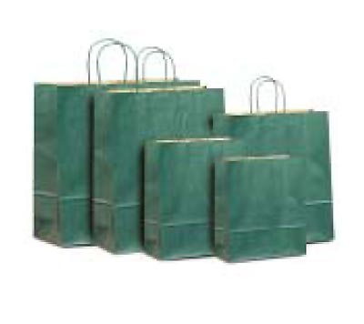 Classic Style Shopping Bags