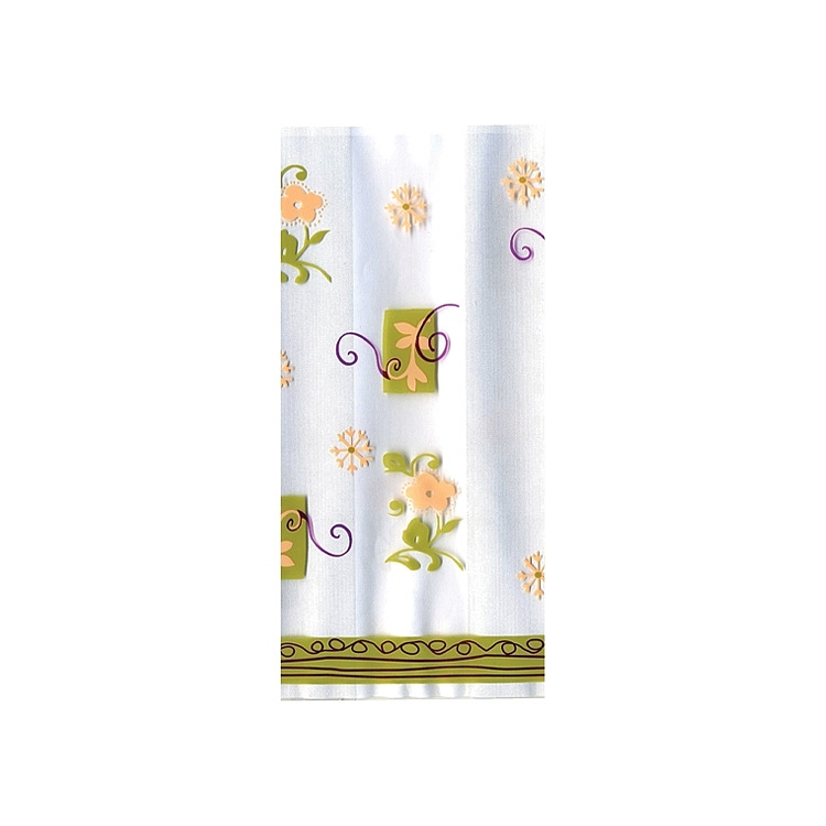 Cellophane Bags Designs - Lavender elegance