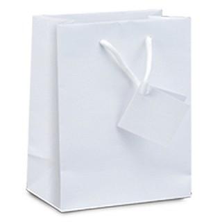 Shopping Bags 4u Paper Bags Euro Tote Matt