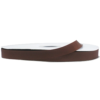 Grosgrain Ribbon - Brown