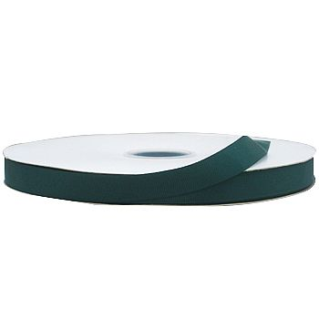 Grosgrain Ribbon - Hunter Green