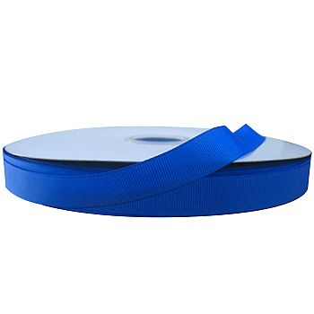 Grosgrain Ribbon - Royal Blue