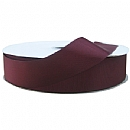 Grosgrain Ribbon - Burgundy