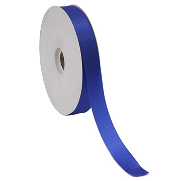 Satin Ribbon Acetate Finish