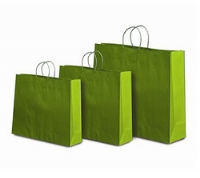 Cotton Handle Paper Bags