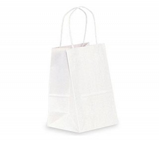 Simple Style Economy Shopping Bags