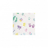 Elite Themed Tissue Paper - Baby Prints