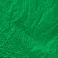 Water Resistant Elite Waxed Tissue Paper - Kelly Green