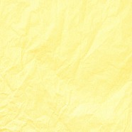 Water Resistant Elite Waxed Tissue Paper - Yellow
